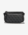 Guess Mika Double Pouch Cross body
