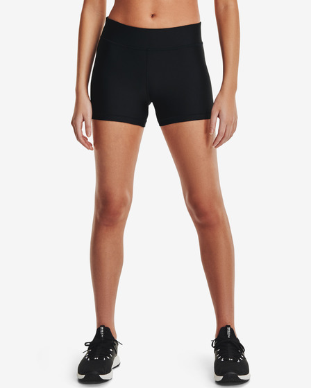 Under Armour HeatGear® Armour Mid Rise Pantaloni scurți