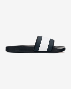 Tommy Hilfiger Essential Flag Pool Slide Papuci de casa