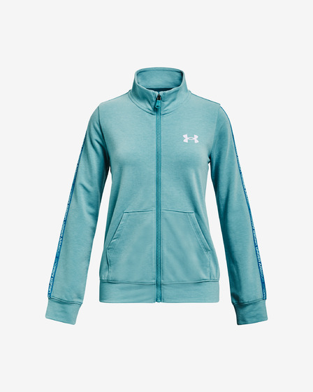 Under Armour Rival Terry Taped Hanorac pentru copii