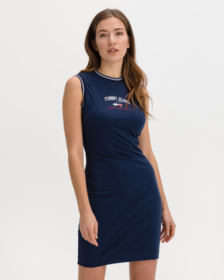 Tommy Jeans Signature Rochie