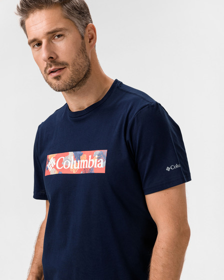 Columbia Rapid Ridge Tricou