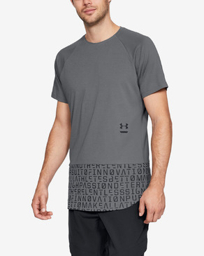 Under Armour Perpetual Graphic Tricou