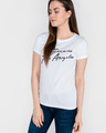 Guess Watercolors Tricou