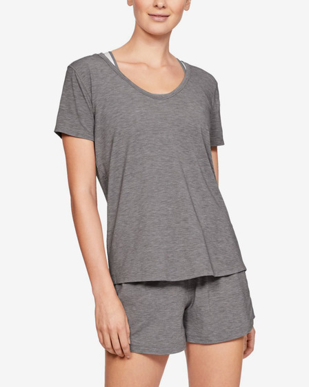 Under Armour Athlete Recovery Sleepwear™ Tricou de dormit