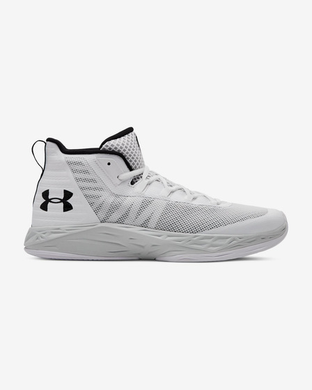 Under Armour Jet Mid Basketball Teniși