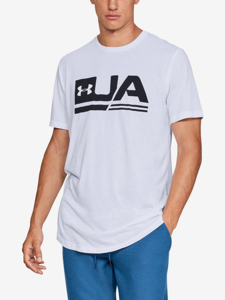 Under Armour Sportstyle Drop Tricou