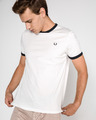 Fred Perry Ringer Tricou