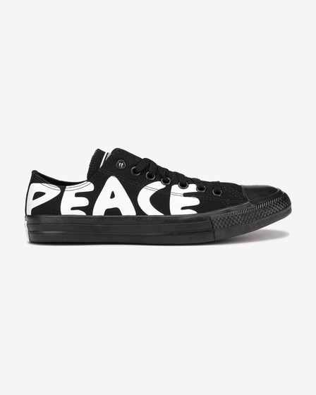 Converse Chuck Taylor All Star Peace Powered Teniși